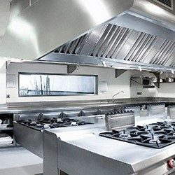 Оборудование для предприятия питания